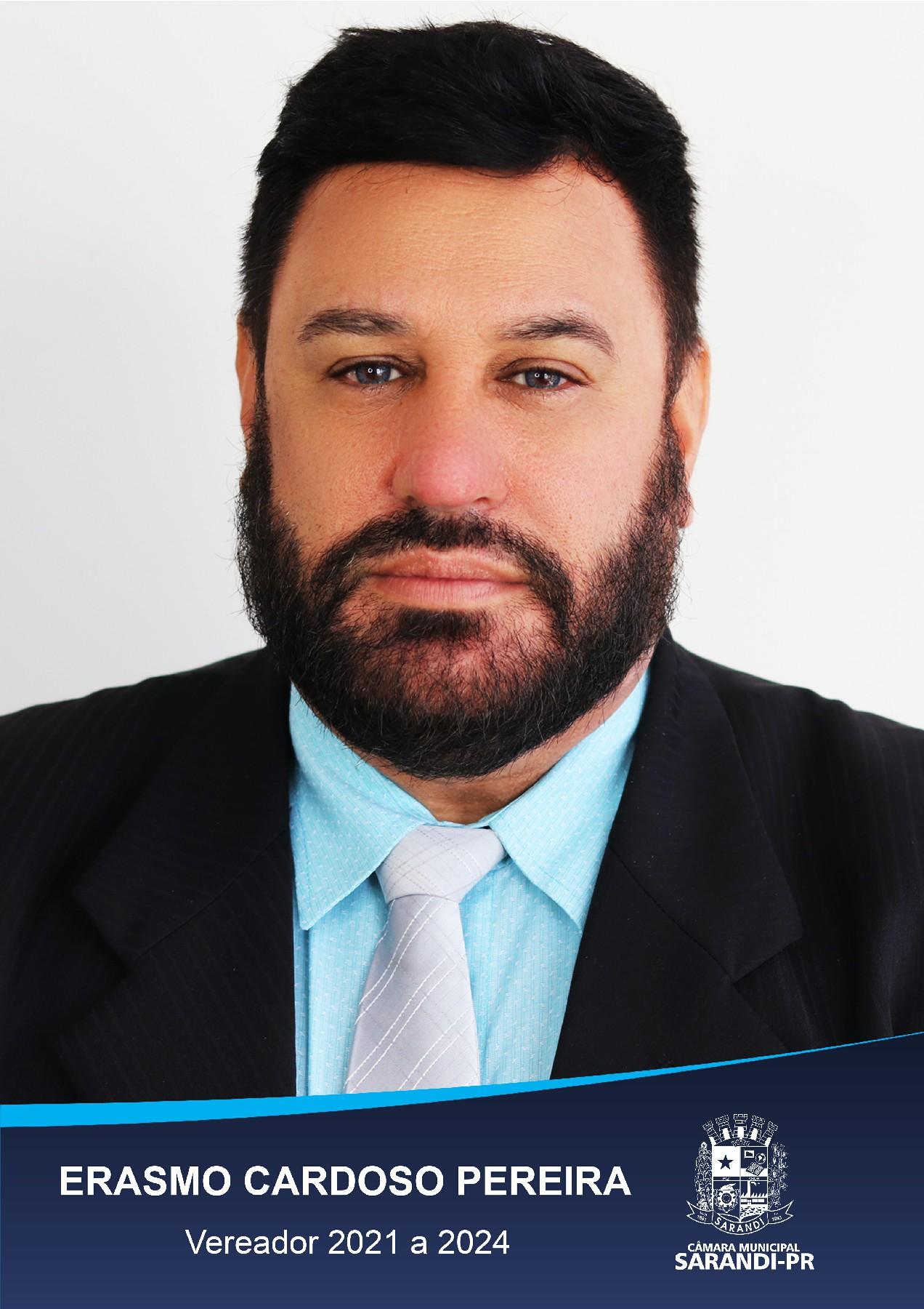 Erasmo Cardoso Pereira