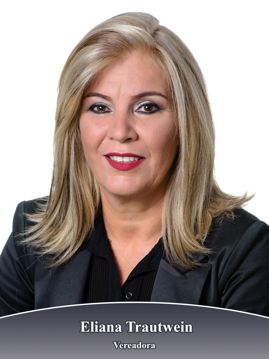 Eliana Trautwein