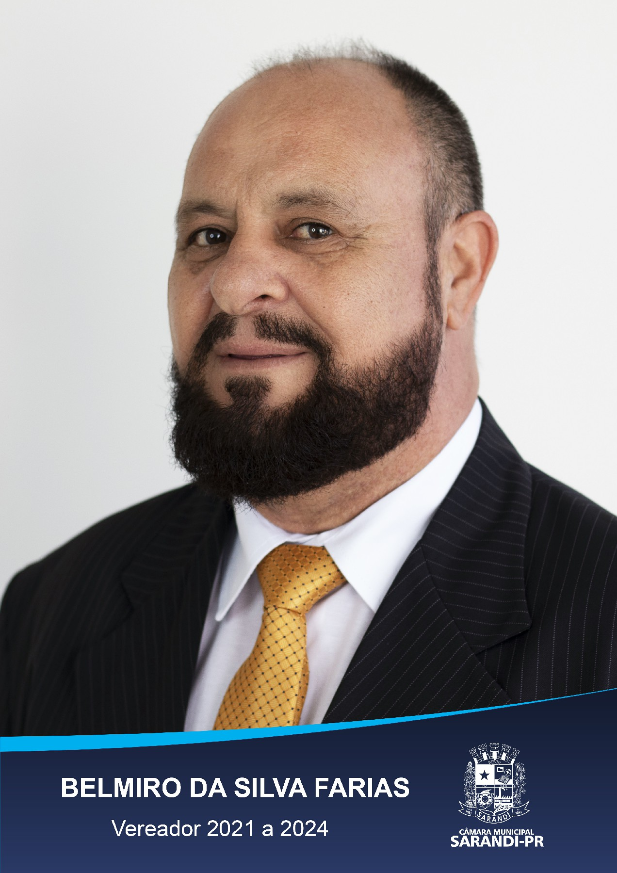 Belmiro da Silva Farias - Belmiro Barbeiro