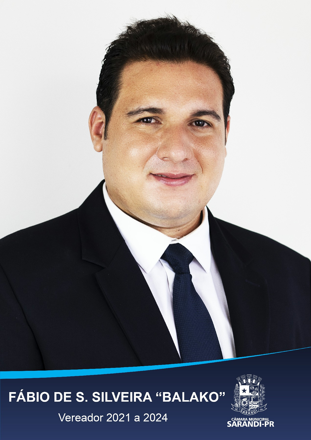 Fábio de Souza Silveira - Fábio Balako
